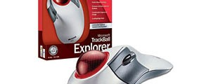 Microsoft Trackball Explorer that was